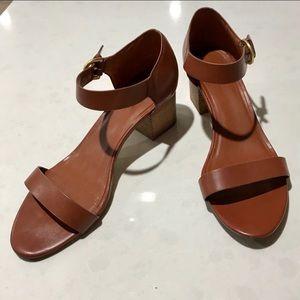 Kate Spade Saturday Block Heel Sandals